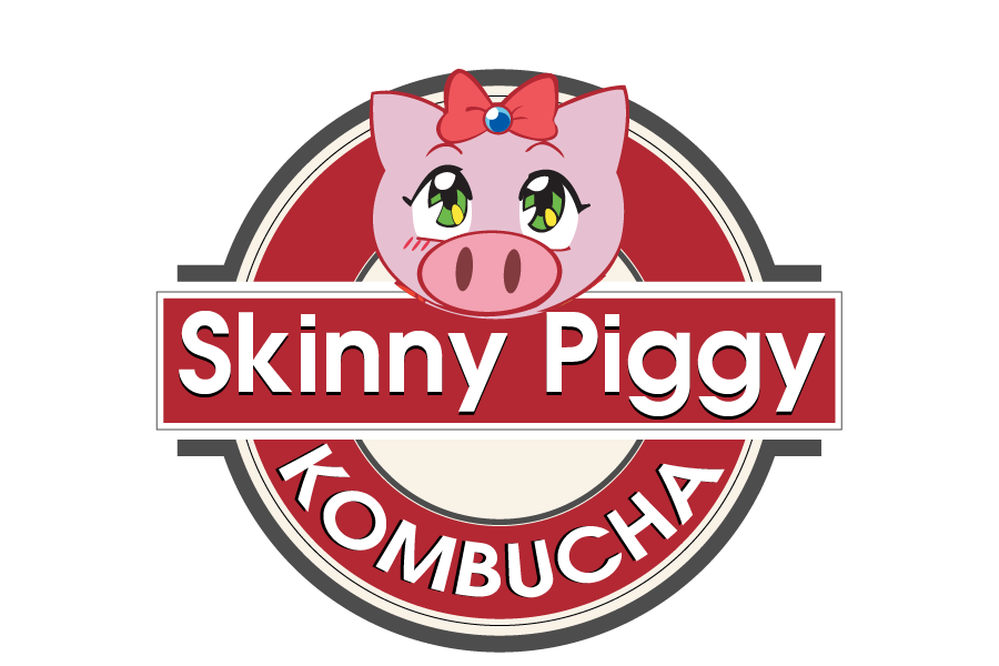 Logo Design by brands_in - Entry No. 70 in the Logo Design Contest Fun Logo Design for Skinny Piggy.