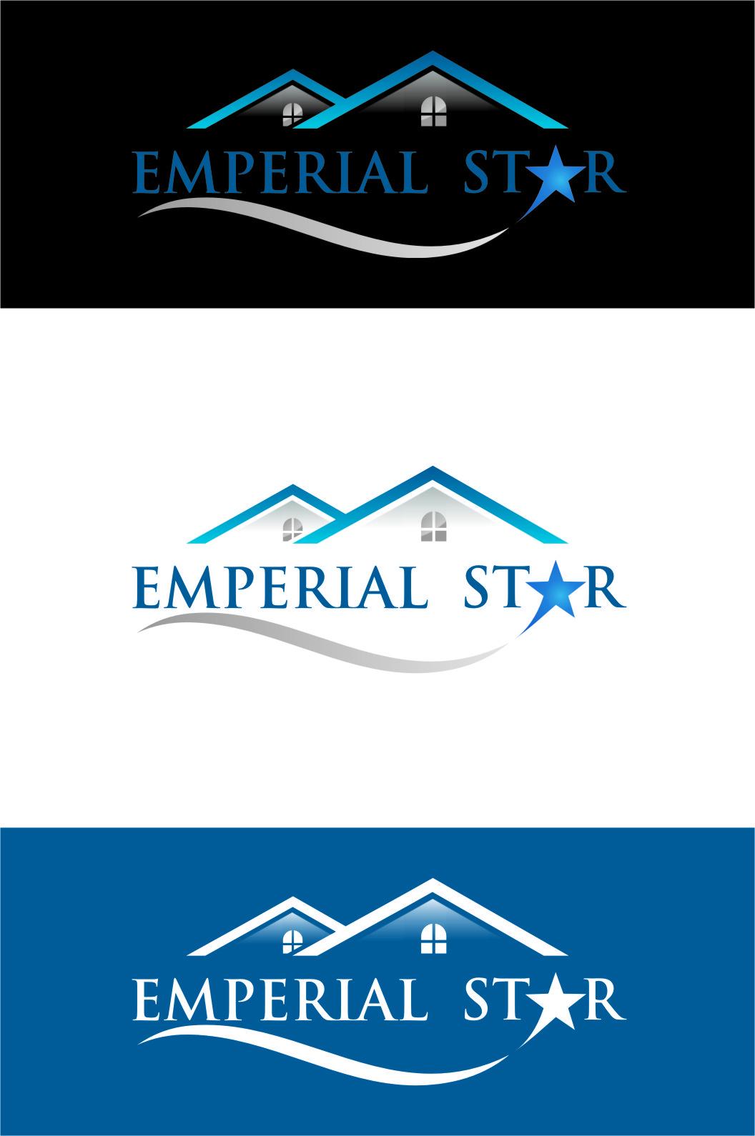 Logo Design by RasYa Muhammad Athaya - Entry No. 127 in the Logo Design Contest Emperial Star Logo Design.