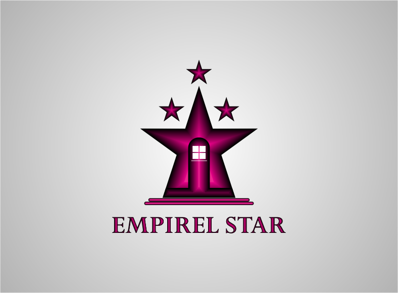 Logo Design by Agus Martoyo - Entry No. 130 in the Logo Design Contest Emperial Star Logo Design.