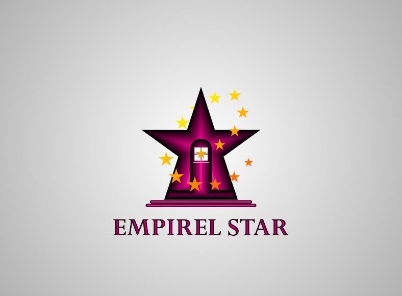 Logo Design by Agus Martoyo - Entry No. 131 in the Logo Design Contest Emperial Star Logo Design.