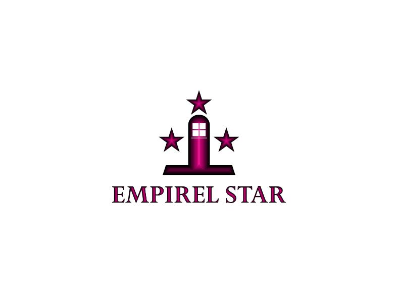 Logo Design by Agus Martoyo - Entry No. 132 in the Logo Design Contest Emperial Star Logo Design.