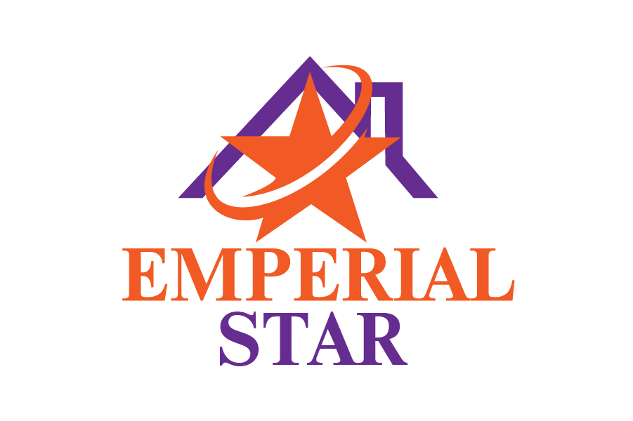 Logo Design by Private User - Entry No. 133 in the Logo Design Contest Emperial Star Logo Design.