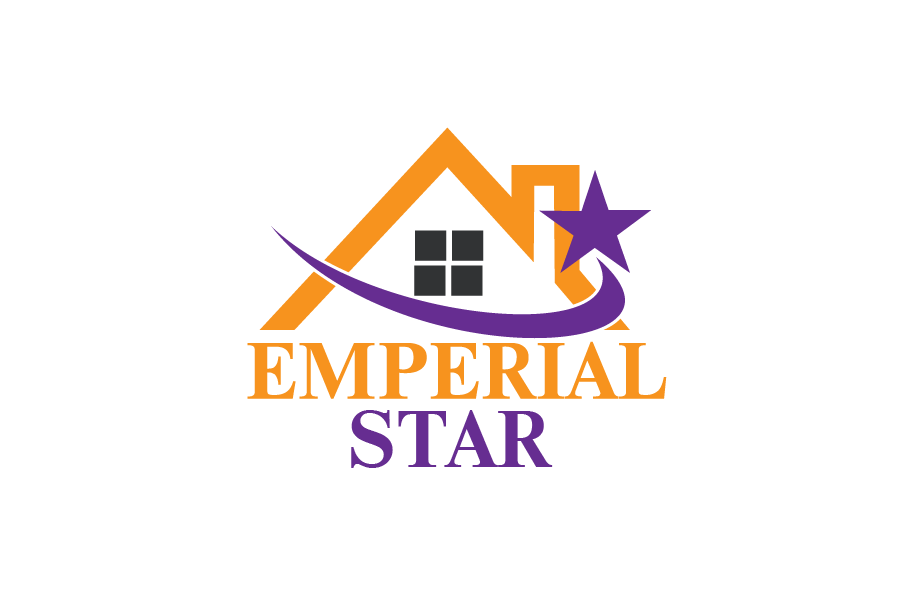 Logo Design by Private User - Entry No. 134 in the Logo Design Contest Emperial Star Logo Design.