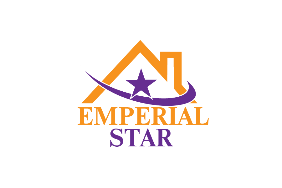 Logo Design by Private User - Entry No. 135 in the Logo Design Contest Emperial Star Logo Design.