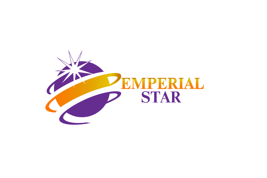 Logo Design by brands_in - Entry No. 137 in the Logo Design Contest Emperial Star Logo Design.
