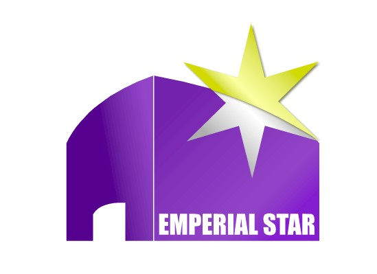 Logo Design by Ismail Adhi Wibowo - Entry No. 139 in the Logo Design Contest Emperial Star Logo Design.