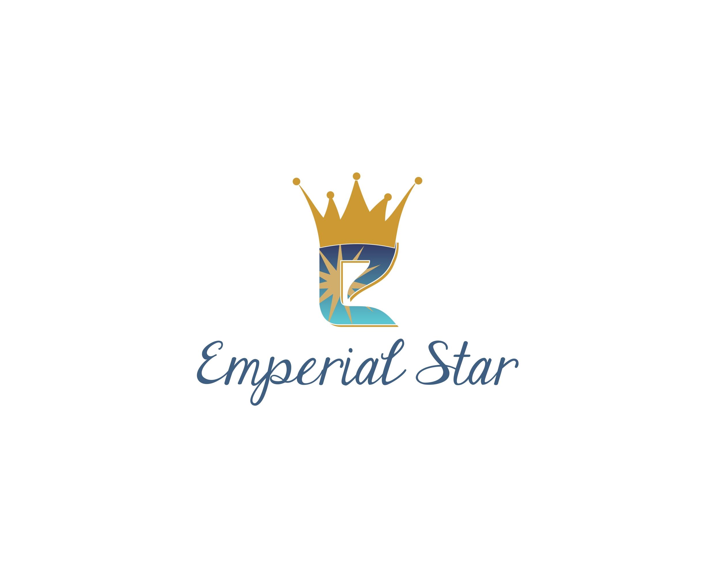 Logo Design by dbb201 - Entry No. 140 in the Logo Design Contest Emperial Star Logo Design.