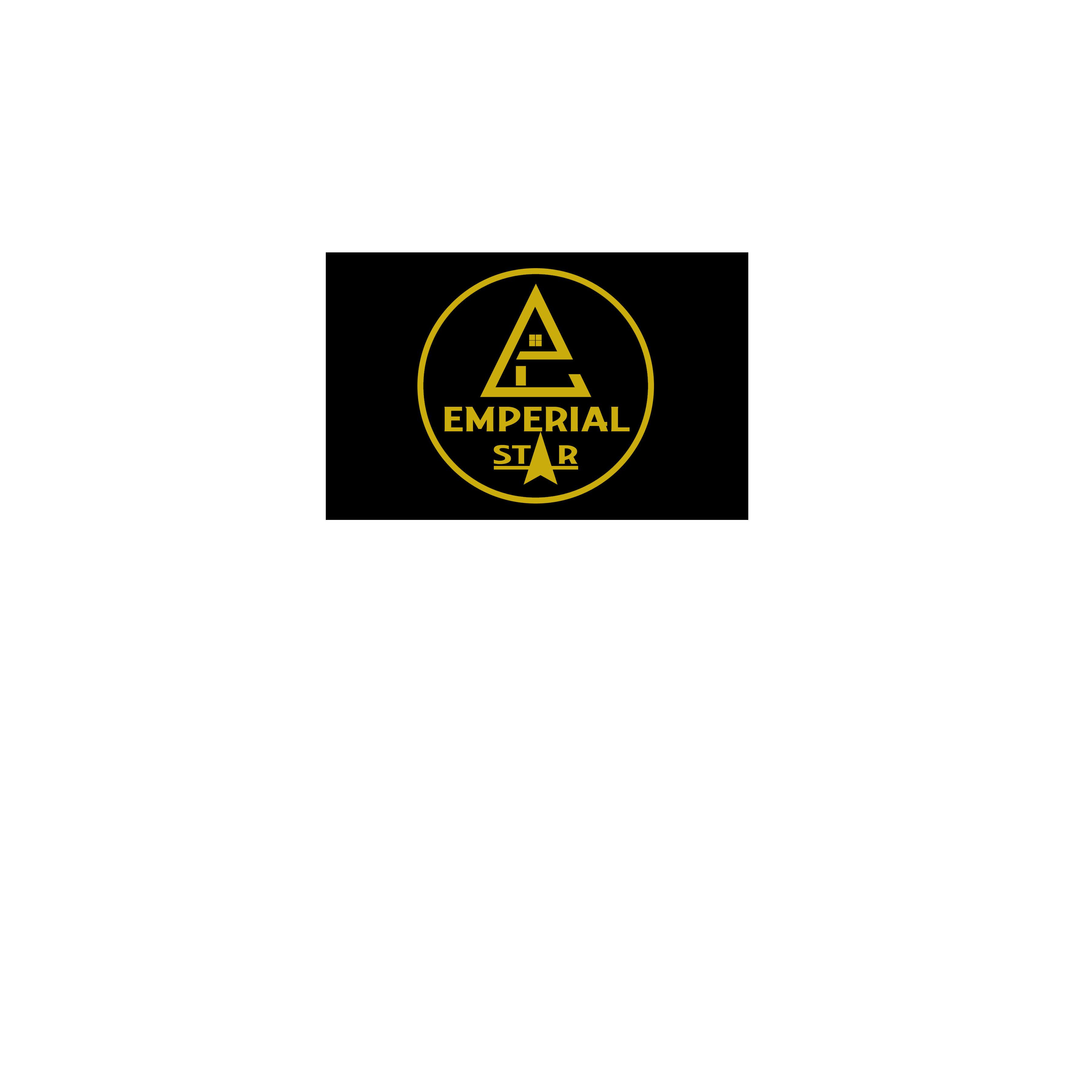 Logo Design by Alan Esclamado - Entry No. 141 in the Logo Design Contest Emperial Star Logo Design.
