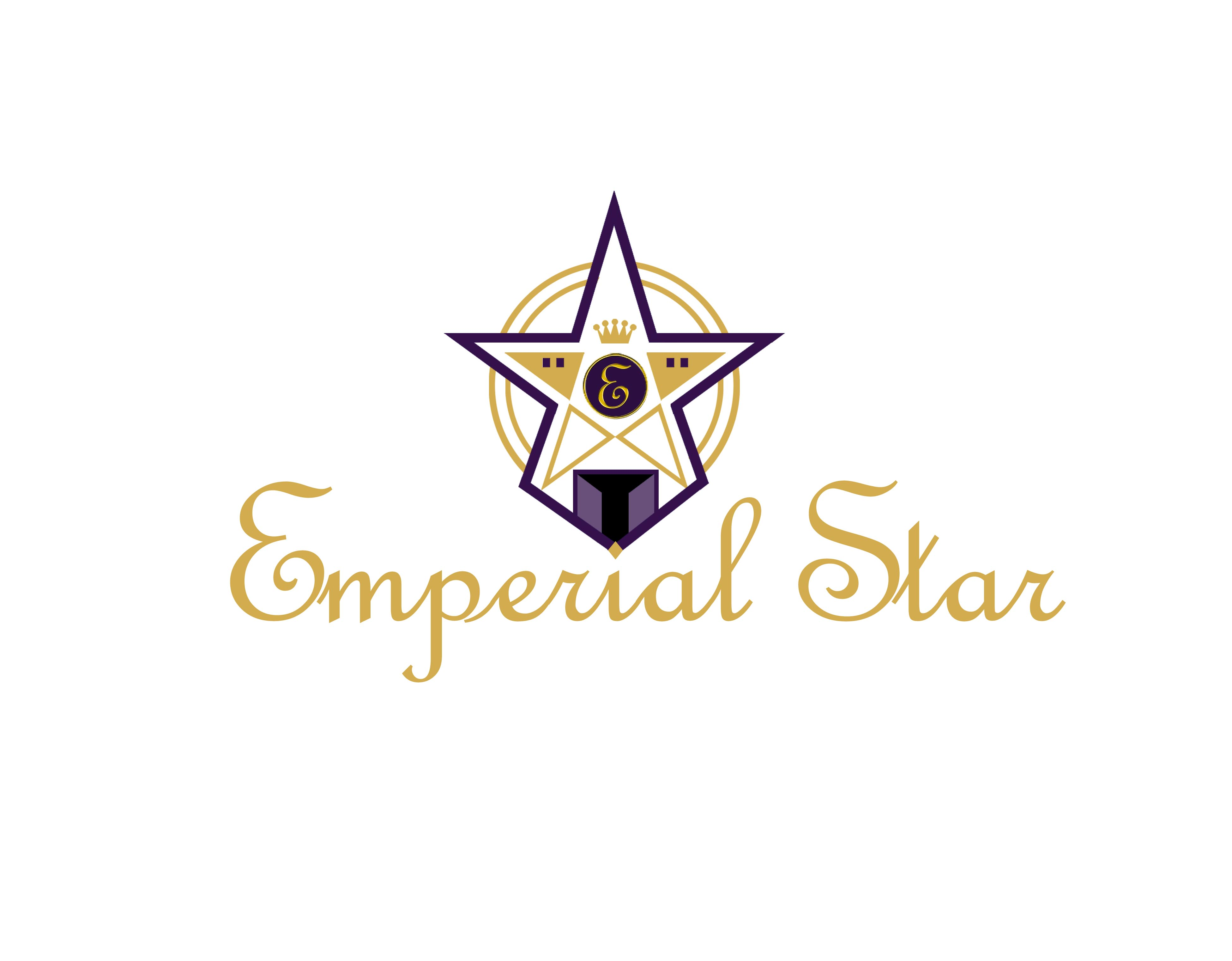 Logo Design by Cesar III Sotto - Entry No. 145 in the Logo Design Contest Emperial Star Logo Design.