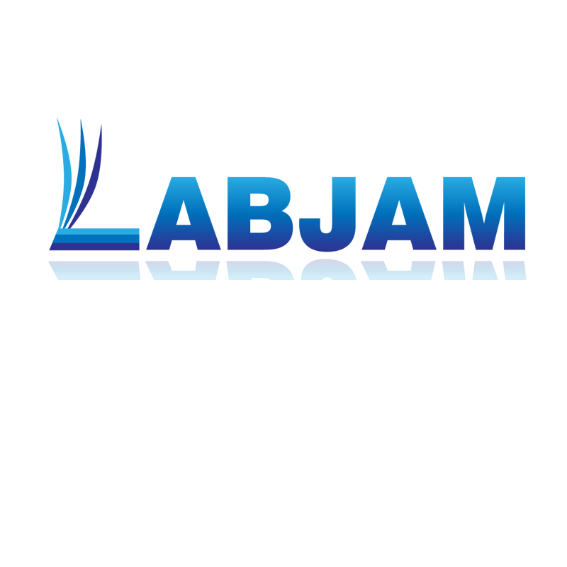 Logo Design by zams - Entry No. 133 in the Logo Design Contest Labjam.