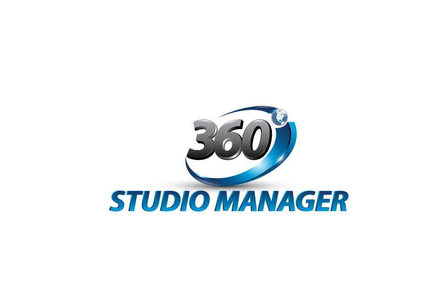 Logo Design by Private User - Entry No. 12 in the Logo Design Contest Unique Logo Design Wanted for Studio Manager 360.