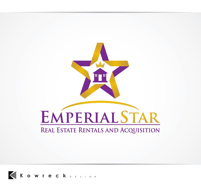 Logo Design by kowreck - Entry No. 150 in the Logo Design Contest Emperial Star Logo Design.