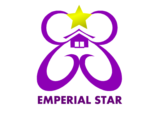 Logo Design by Ismail Adhi Wibowo - Entry No. 152 in the Logo Design Contest Emperial Star Logo Design.