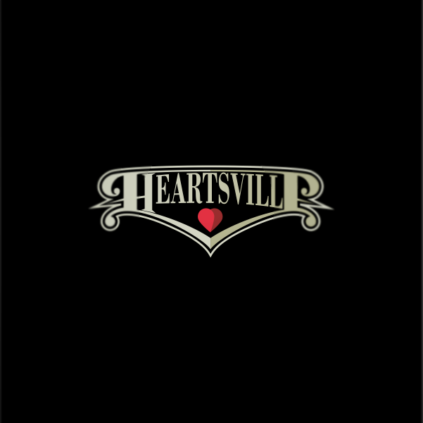 Logo Design by Private User - Entry No. 106 in the Logo Design Contest Unique Logo Design Wanted for Heartsville.