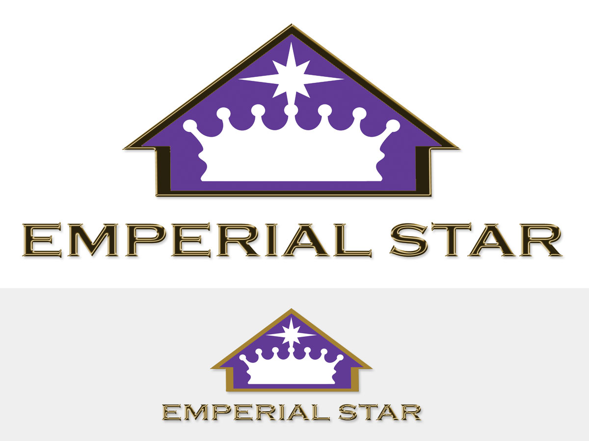 Logo Design by Joseph Andre Marinas - Entry No. 163 in the Logo Design Contest Emperial Star Logo Design.