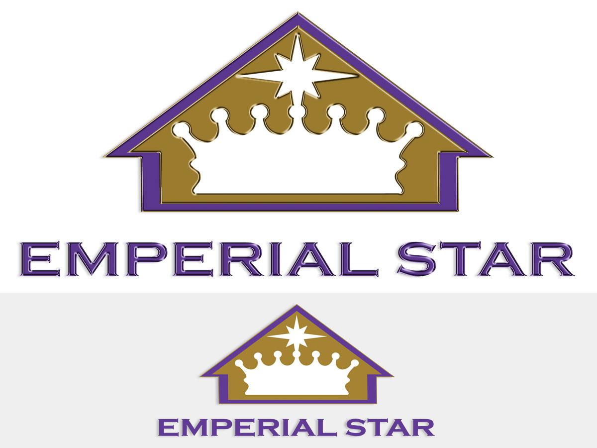 Logo Design by Joseph Andre Marinas - Entry No. 164 in the Logo Design Contest Emperial Star Logo Design.