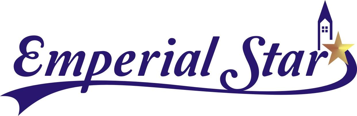 Logo Design by Fariz Arianto - Entry No. 166 in the Logo Design Contest Emperial Star Logo Design.