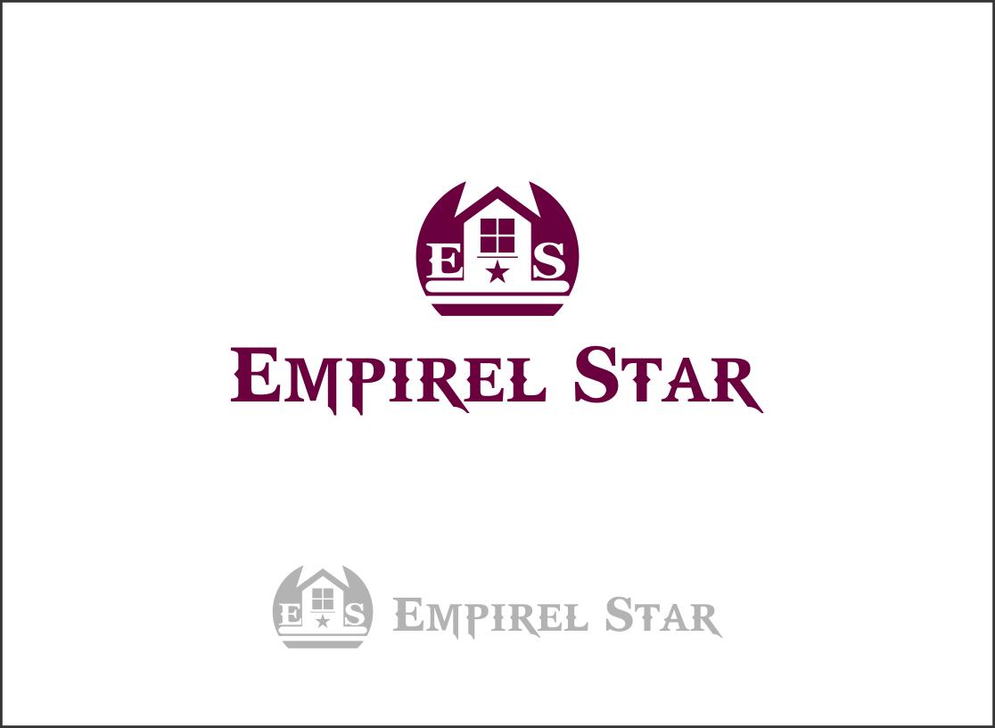Logo Design by Agus Martoyo - Entry No. 169 in the Logo Design Contest Emperial Star Logo Design.