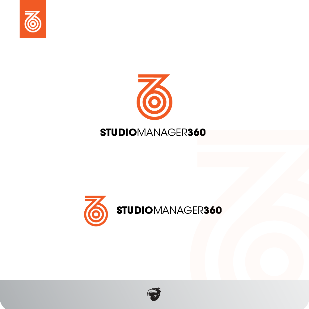 Logo Design by zesthar - Entry No. 28 in the Logo Design Contest Unique Logo Design Wanted for Studio Manager 360.