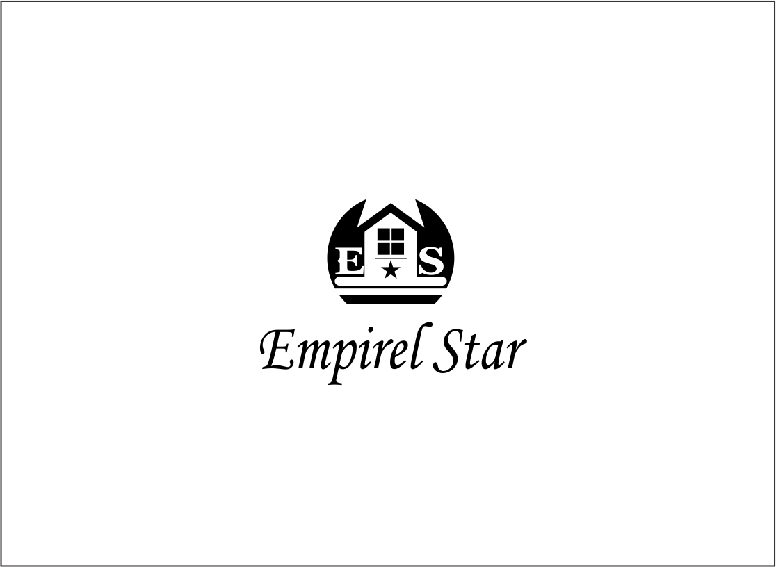 Logo Design by Agus Martoyo - Entry No. 170 in the Logo Design Contest Emperial Star Logo Design.