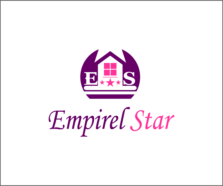 Logo Design by Agus Martoyo - Entry No. 172 in the Logo Design Contest Emperial Star Logo Design.