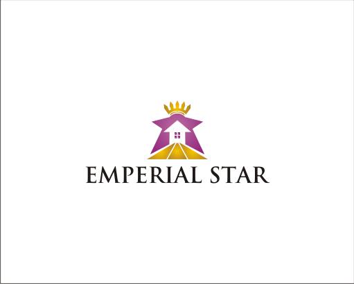 Logo Design by Armada Jamaluddin - Entry No. 173 in the Logo Design Contest Emperial Star Logo Design.
