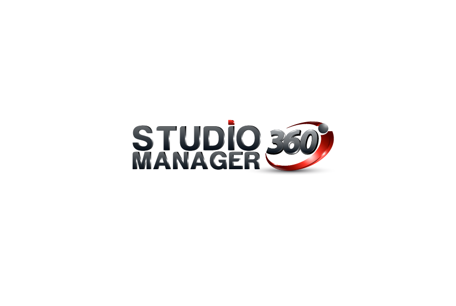 Logo Design by Private User - Entry No. 35 in the Logo Design Contest Unique Logo Design Wanted for Studio Manager 360.