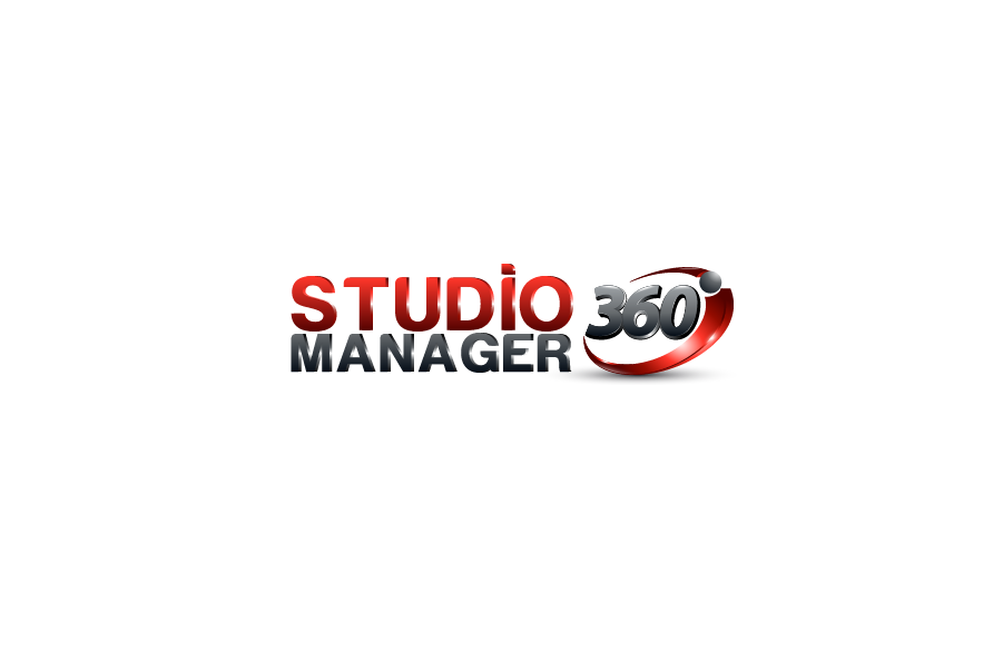 Logo Design by Private User - Entry No. 36 in the Logo Design Contest Unique Logo Design Wanted for Studio Manager 360.