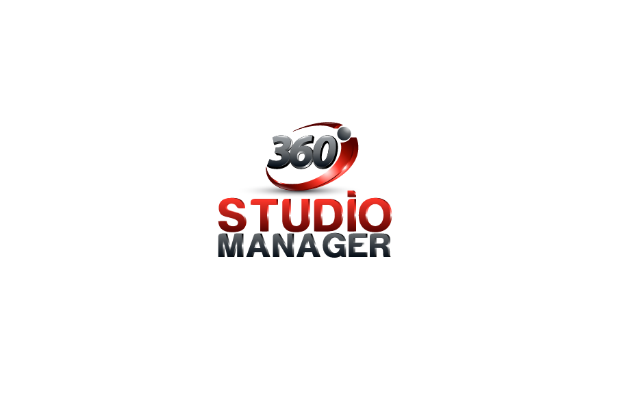 Logo Design by Private User - Entry No. 38 in the Logo Design Contest Unique Logo Design Wanted for Studio Manager 360.