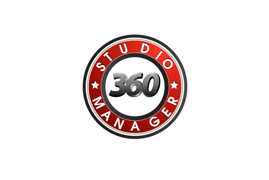 Logo Design by Private User - Entry No. 40 in the Logo Design Contest Unique Logo Design Wanted for Studio Manager 360.
