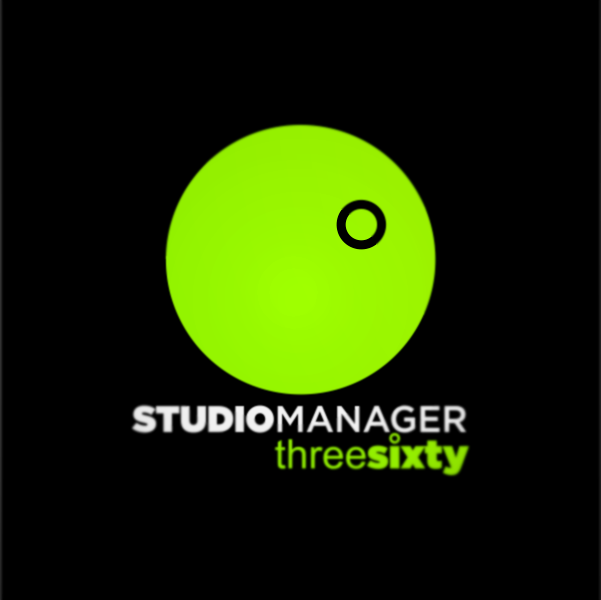 Logo Design by Private User - Entry No. 43 in the Logo Design Contest Unique Logo Design Wanted for Studio Manager 360.