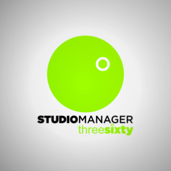 Logo Design by Private User - Entry No. 45 in the Logo Design Contest Unique Logo Design Wanted for Studio Manager 360.