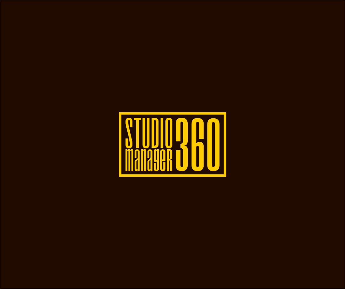 Logo Design by haidu - Entry No. 52 in the Logo Design Contest Unique Logo Design Wanted for Studio Manager 360.