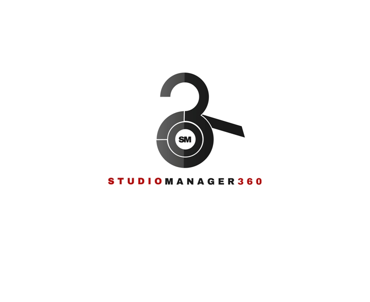 Logo Design by Juan_Kata - Entry No. 60 in the Logo Design Contest Unique Logo Design Wanted for Studio Manager 360.