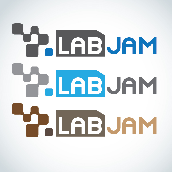 Logo Design by aesthetic-art - Entry No. 138 in the Logo Design Contest Labjam.