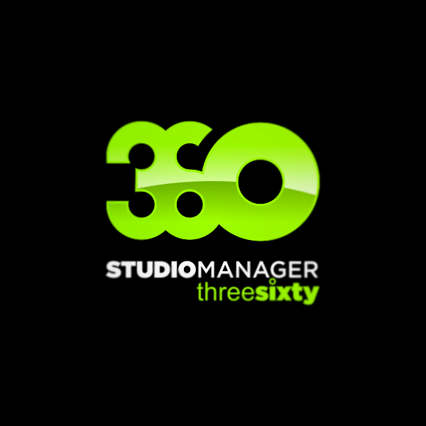 Logo Design by Private User - Entry No. 69 in the Logo Design Contest Unique Logo Design Wanted for Studio Manager 360.