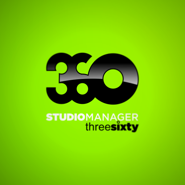 Logo Design by Private User - Entry No. 70 in the Logo Design Contest Unique Logo Design Wanted for Studio Manager 360.