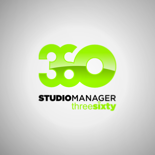 Logo Design by Private User - Entry No. 71 in the Logo Design Contest Unique Logo Design Wanted for Studio Manager 360.