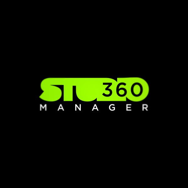 Logo Design by Private User - Entry No. 72 in the Logo Design Contest Unique Logo Design Wanted for Studio Manager 360.