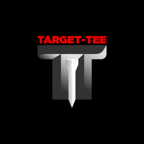 Logo Design by Private User - Entry No. 1 in the Logo Design Contest Imaginative Logo Design for TARGET-TEE.
