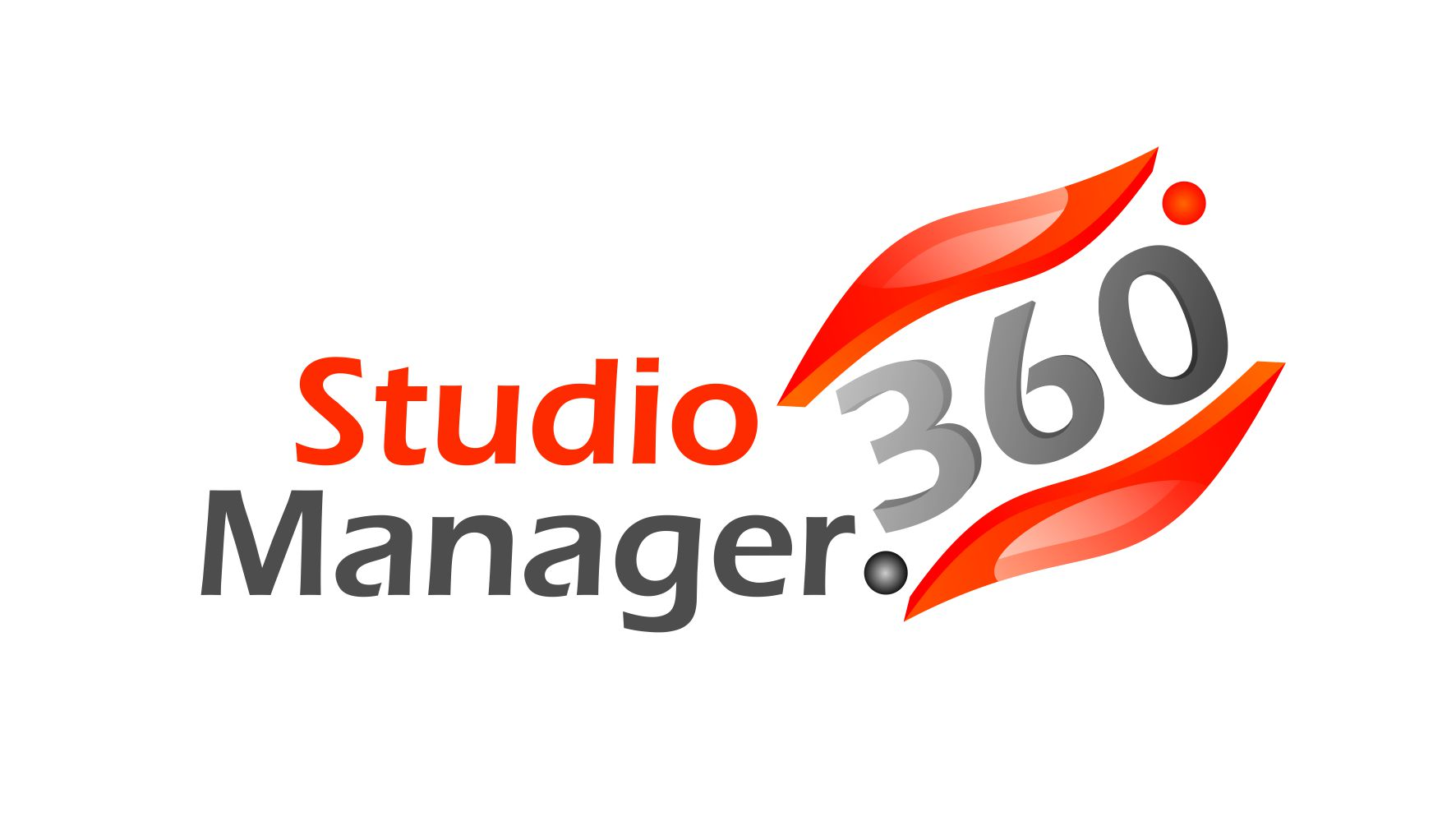 Logo Design by Choirul Jcd - Entry No. 76 in the Logo Design Contest Unique Logo Design Wanted for Studio Manager 360.