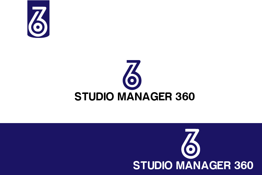Logo Design by brands_in - Entry No. 78 in the Logo Design Contest Unique Logo Design Wanted for Studio Manager 360.