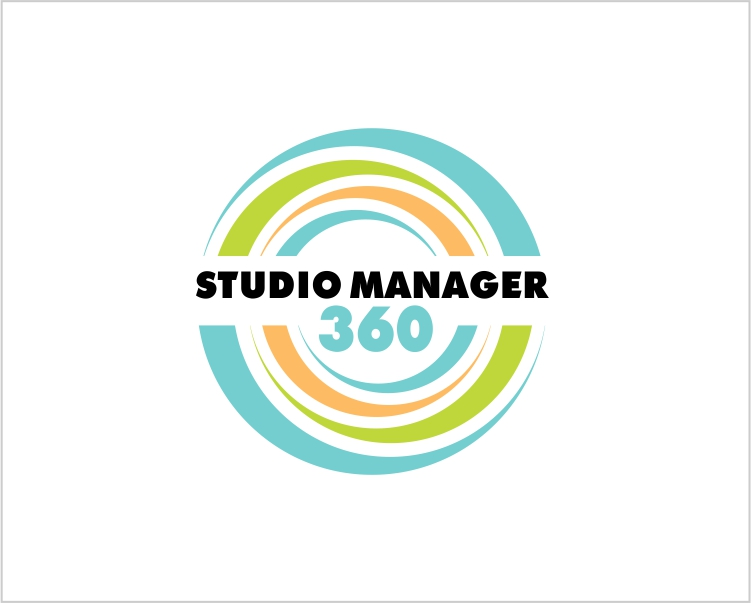 Logo Design by Private User - Entry No. 82 in the Logo Design Contest Unique Logo Design Wanted for Studio Manager 360.