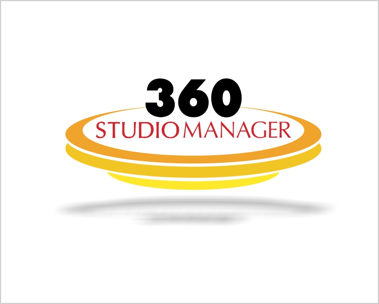 Logo Design by Private User - Entry No. 83 in the Logo Design Contest Unique Logo Design Wanted for Studio Manager 360.