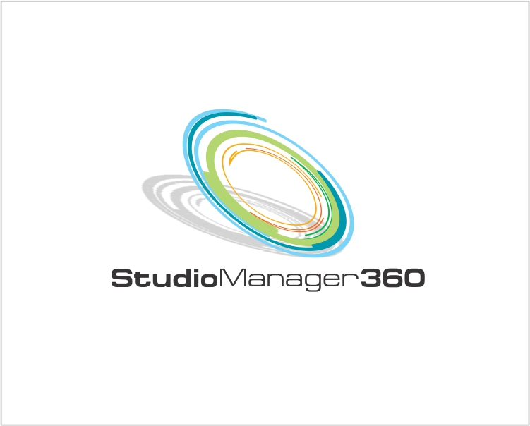 Logo Design by Private User - Entry No. 84 in the Logo Design Contest Unique Logo Design Wanted for Studio Manager 360.
