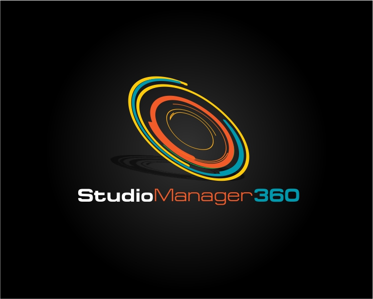 Logo Design by Private User - Entry No. 85 in the Logo Design Contest Unique Logo Design Wanted for Studio Manager 360.