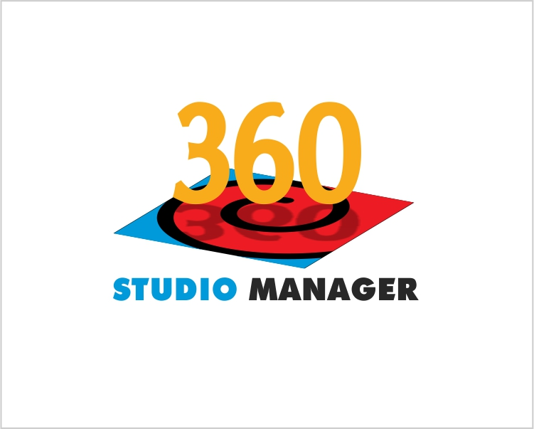 Logo Design by Private User - Entry No. 86 in the Logo Design Contest Unique Logo Design Wanted for Studio Manager 360.