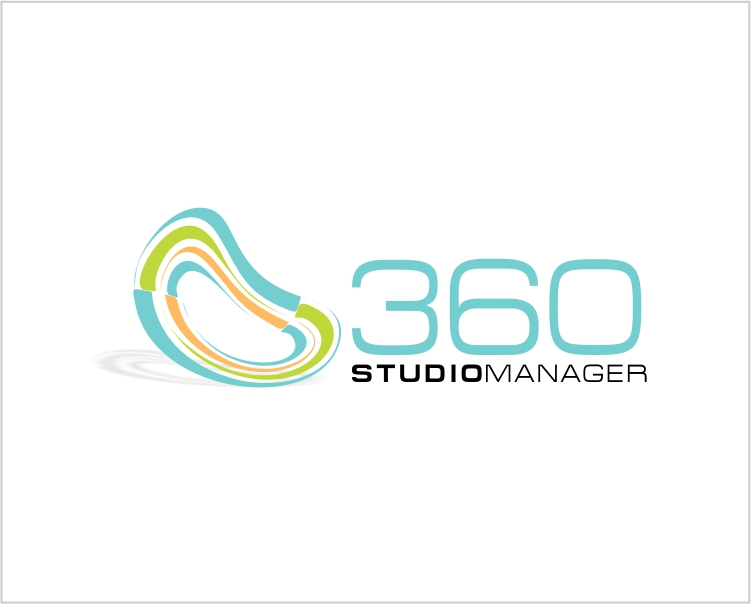 Logo Design by Private User - Entry No. 89 in the Logo Design Contest Unique Logo Design Wanted for Studio Manager 360.