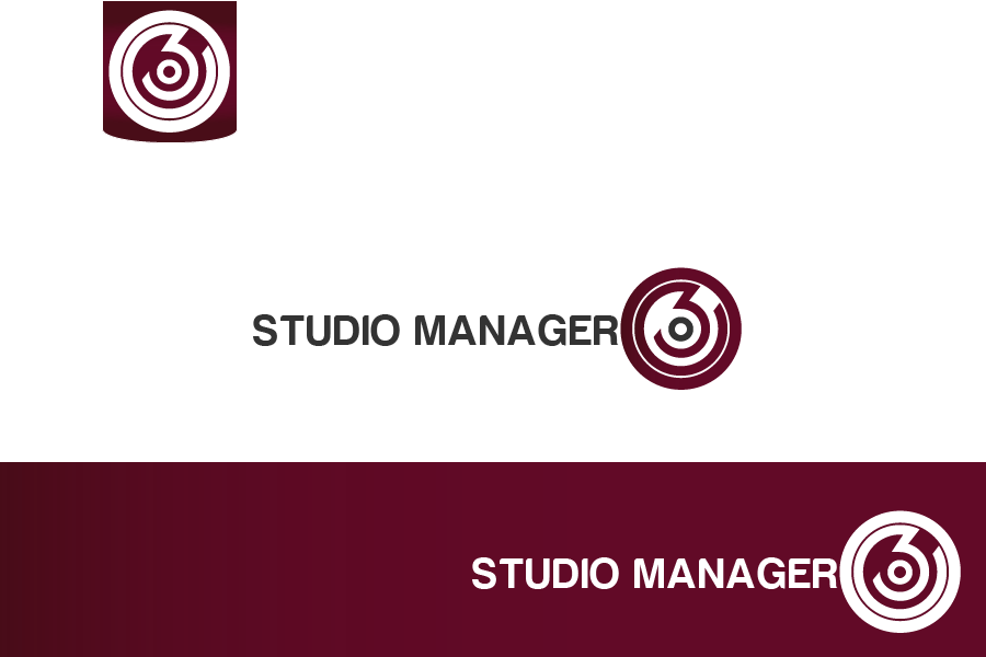 Logo Design by brands_in - Entry No. 95 in the Logo Design Contest Unique Logo Design Wanted for Studio Manager 360.
