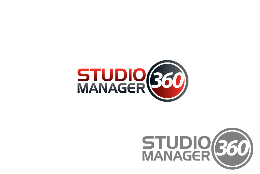 Logo Design by Private User - Entry No. 96 in the Logo Design Contest Unique Logo Design Wanted for Studio Manager 360.
